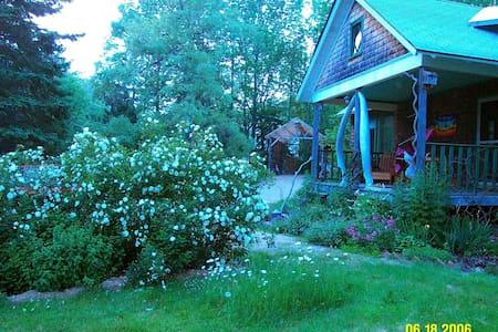 Aeolus Cottage - Ház