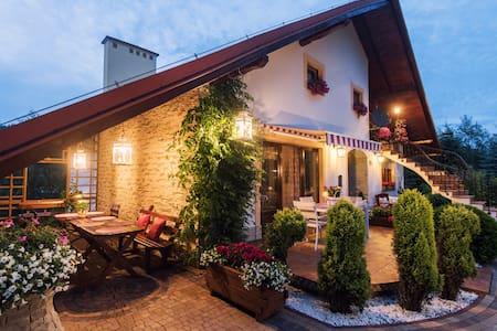 Villa Agnes Jasienica Village - Jasienica - Villa