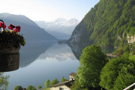 Magnificent Lake-View - Appartement