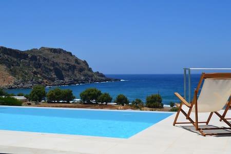 Villa Meli, Sfinari, Crete - Sfinari - Villa