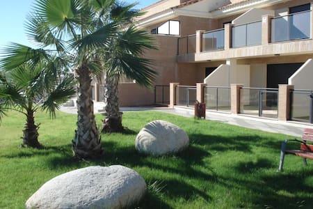 3 bedroom houses in Almenara - Townhouse