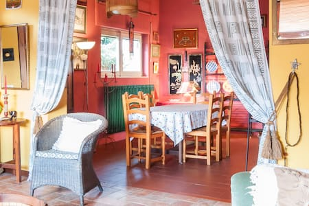 Italia Cozy House Near Switzerland - House