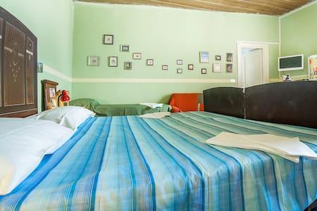 Bed  Al Castello Aiello Calabro - Aiello Calabro