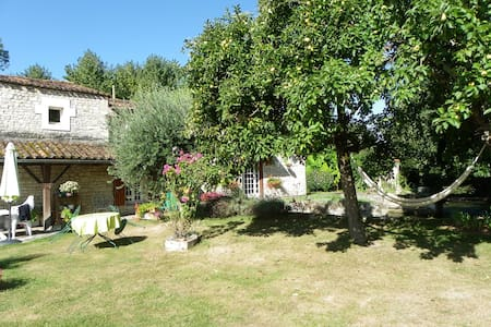 CH D'HOTE LE LAVOIR   - Bed & Breakfast