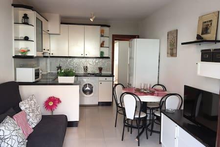 Apartamento junto la playa de Somo - Leilighet