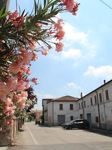B&B Al Borgo - Provincia di Mantova - Bed & Breakfast