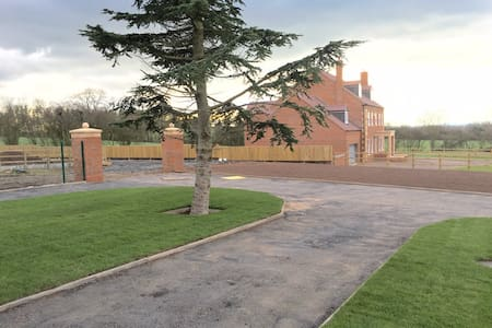 Ideal Holiday Lets Stratford - Stratford-upon-Avon - Apartment