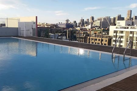 Sydney at your doorstep! - Ultimo - Apartment