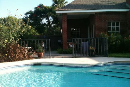 Sparrow's Nest in Rio Grande Valley - Bed & Breakfast