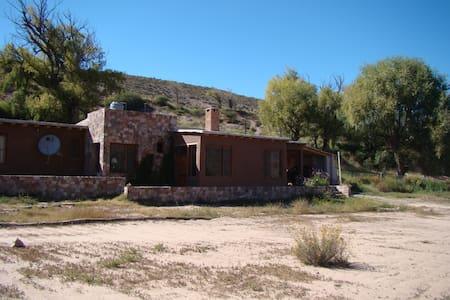 Casa de campo Quebrada de Humahuaca - Haus