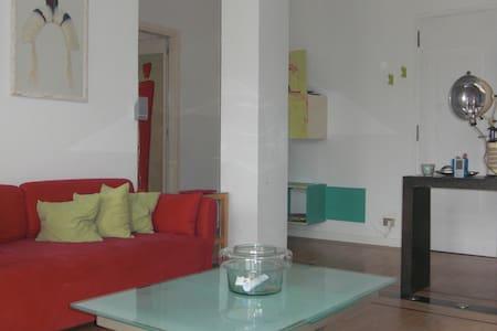 Accogliente bilocale - Trofarello - Wohnung