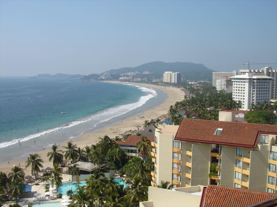 Ixtapa un paraiso en el Pacífico!!! (un desarrollo de nivel mundial)