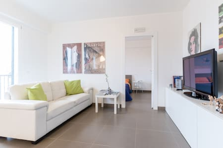 New, cozy & smart flat with  Wifi - Modica - Apartment