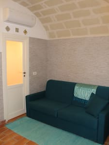 Cosy Studio Apartment for Holiday in Favignana - House