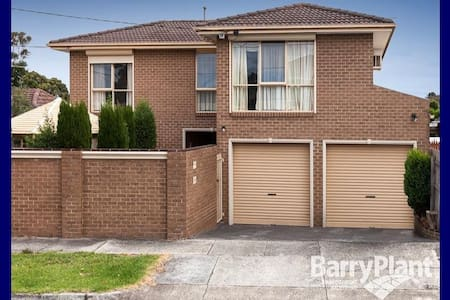 Cosy 3 Rooms in Quiet Court - Noble Park North