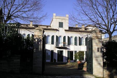Charming Villa on the hill - Villa