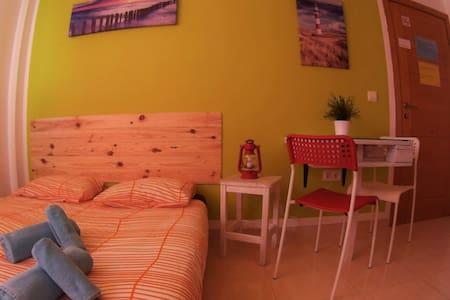 Studio Apartment - El Cotillo - Apartmen