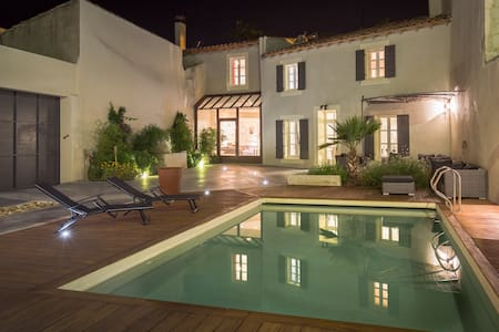 House in the heart of Alpilles - House