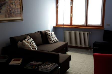 Flat Brera 28 - Inveruno - Apartemen