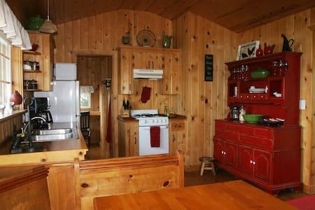 Charming Guest Cottage Santa Ynez