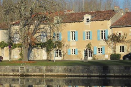 L'Etoile du Port (B&B) Toulouse  - Aamiaismajoitus
