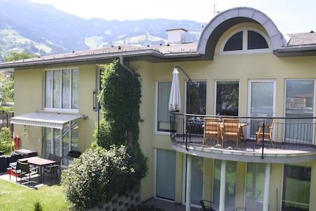 Appartement 2-6 Pers mit Garten - Apartament