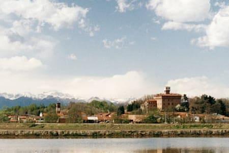 Cascina del Castello-La Quercia - Briona - House