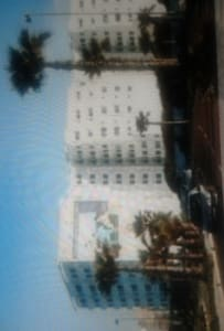 Appartement luxe sur corniche Casa - Casablanca - Apartment