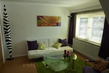 New holiday apartment  DTV *** - Apartemen