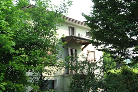 COSY HOUSE WITH GARDEN AND WIFI - Farra di Soligo - Loft