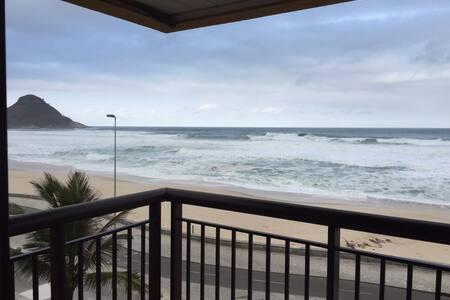 Surfers Paradise, closest apartments to Prainha! - Wohnung