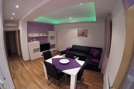 Apartment LEO - Crikvenica - Apartment