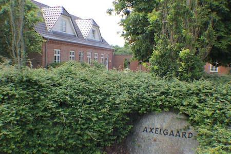 Axelgaard Bed & Beth - Casa