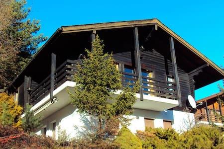 Chalet Taschonieren - Haus