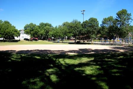 Park View Apartment - Minneapolis - Apartment