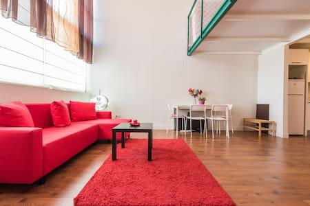 Modern Flat - Brand New Furnitures