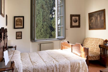 The Paintress's Room Como Lake - Villa