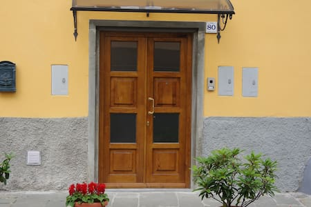 The Little Oasis in Tuscany - Bagni di Lucca - Apartment
