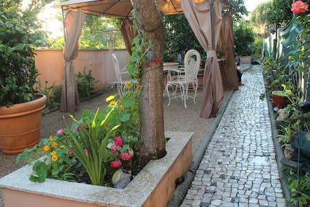 A Casinha - Dům