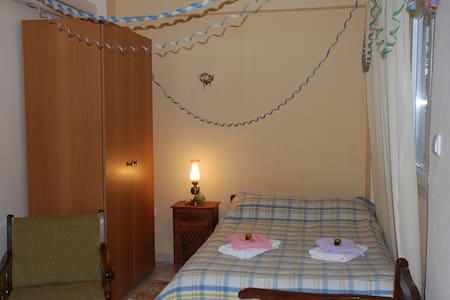 Διαμέρισμα στην ηρωική πόλη Νάουσα - Naousa