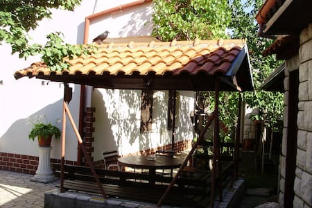 Anzelmo 3, 400m from the city center - Apartment