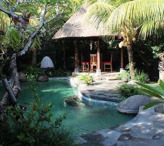 3 Bedrooms Villa in Soca Ubud