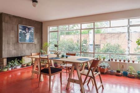 Lovely and sunny apartment Roma Nte - Apartemen