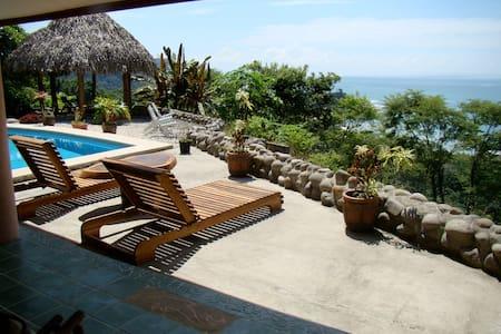 Spectacular Villa in Mal Pais