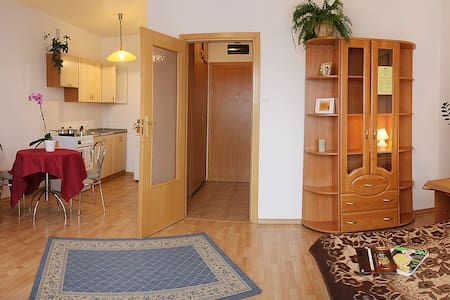 Apartament Jednopokojowy - Apartment
