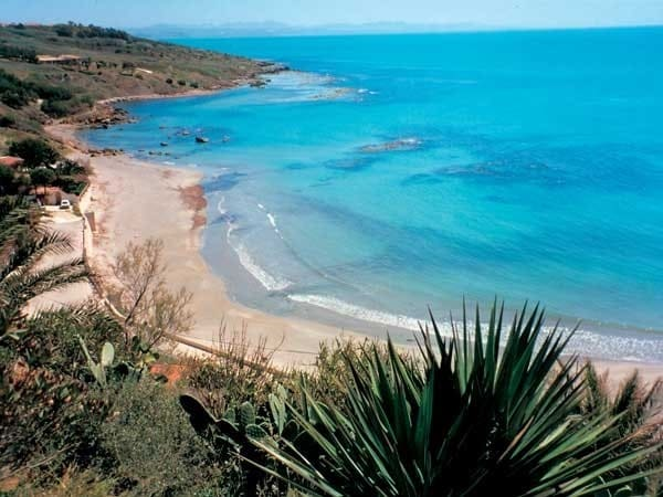Holiday in Agrigento in October Weather