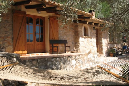 Soller...Ecological Mountain Cabin - Chatka