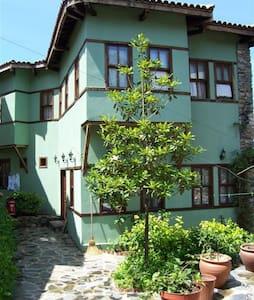 Traditional Ottoman Village BURSA - Bursa