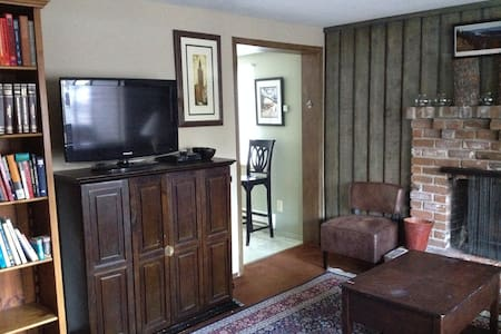 2bd Condo in Downtown Ketchum - Ketchum - Apartment