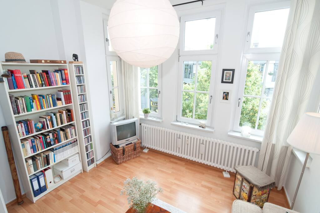 livingroom/ your room